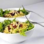 Creamy Fusilli Salad