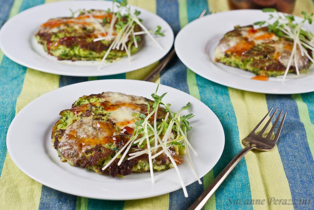 Fish, Potato Cakes - gluten-free and fructmal friendly
