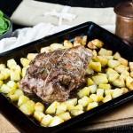 Lamb Roast