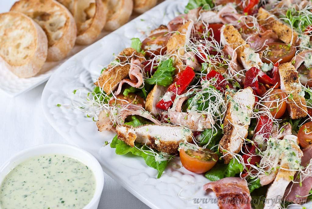 Caesar Salad Recipe Jamie Oliver