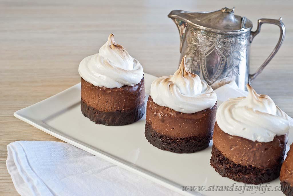 Fodmaps Chocolate Cake
