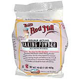 Gluten & Aluminium-free Baking Powder