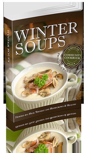Winter Soups - Community Cookboo
