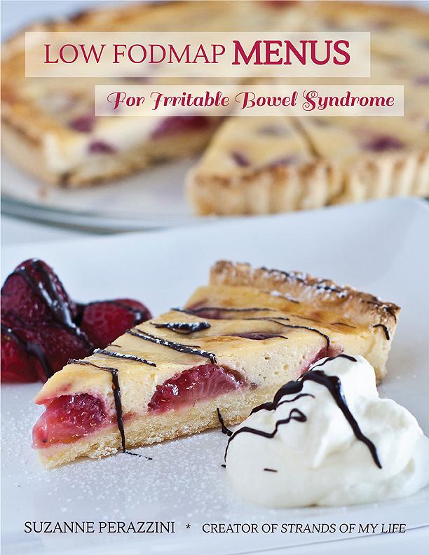 Low FODMAP Menus for Irritable Bowel Syndrome