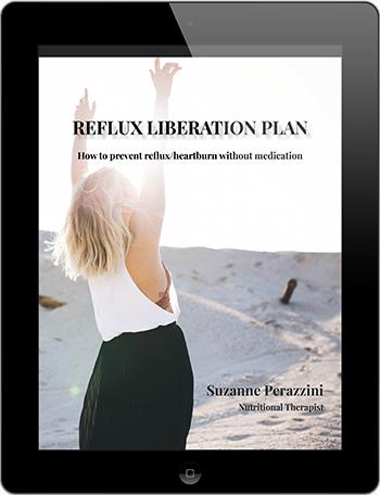 Reflux Liberation Plan